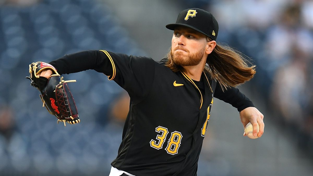 Reds vs. Pirates MLB Odds, Picks, Predictions: 45% PRO System Backing Home Dog article feature image