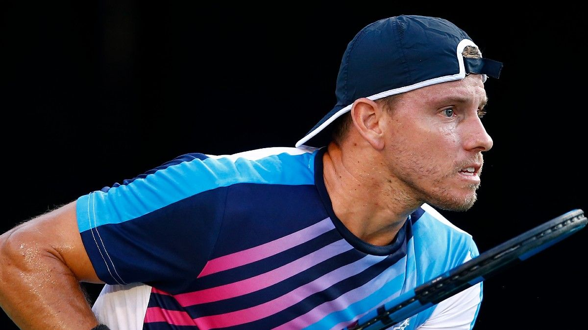 Friday Morning ATP Tennis Picks: Ride 2 Underdogs in Sofia Quarterfinals article feature image