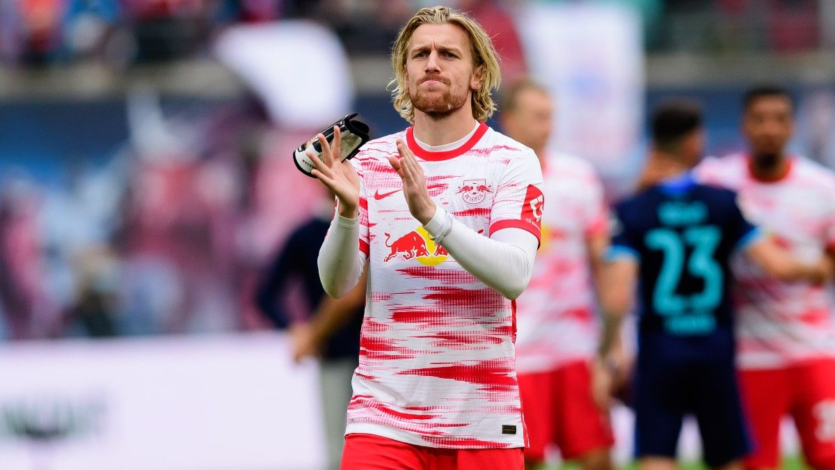 RB Leipzig vs. Club Brugge Betting Odds, Pick, Prediction: Back German Side as Favorite article feature image