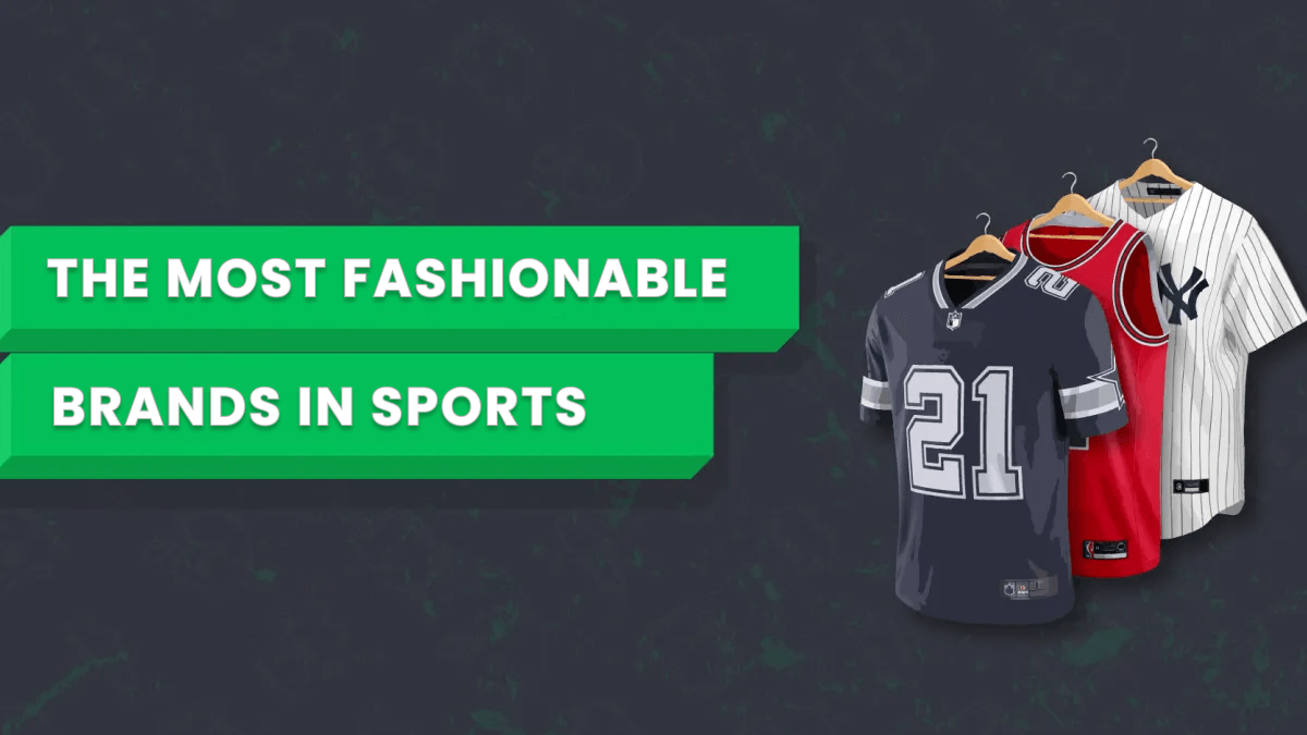 The Most Fashionable Sports Franchises in the U.S. article feature image