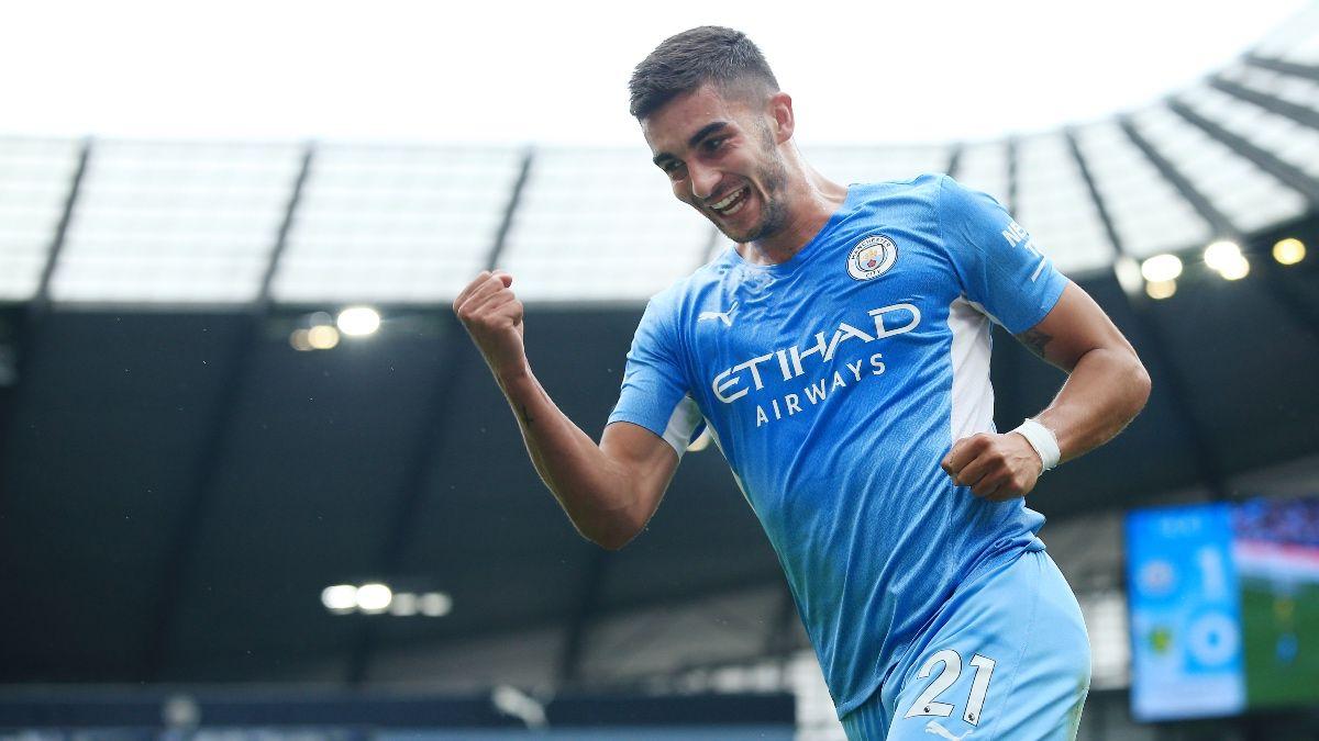 Premier League Odds, Picks, Betting Preview: Man City vs. Leicester City Prediction (Sept. 11) article feature image