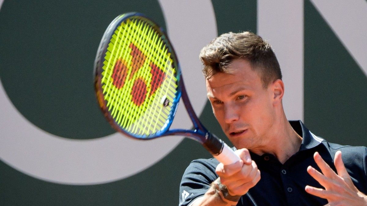 Monday Morning Tennis Betting Picks: 2 Plays in San Diego and Sofia article feature image