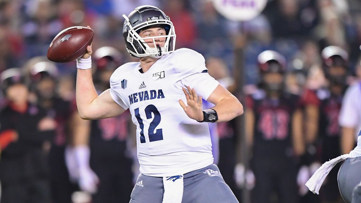 Nevada vs. Cal Odds, Football Preview, Pick: Wolf Pack & Carson Strong Are Live Dogs (Saturday, Sept. 4) article feature image