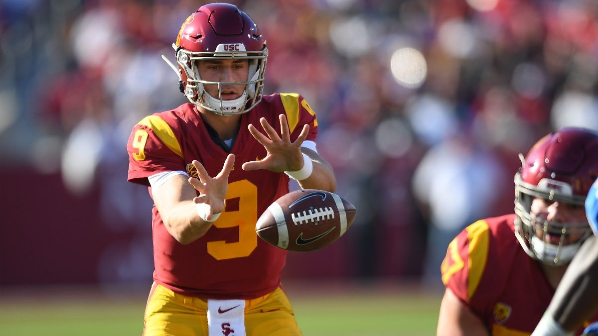 Week 3 Odds, Prediction, Pick for Washington State vs. USC: How to Bet Saturday's Pac-12 College Football Game article feature image