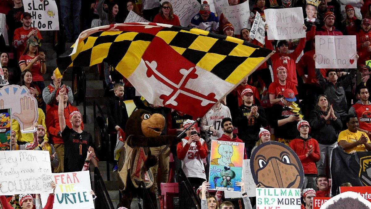 Maryland Sports Betting Stakeholders Push For Joint Launch article feature image