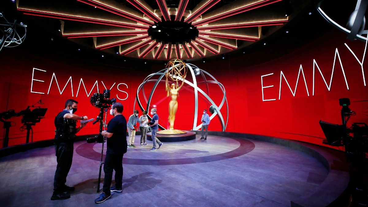 2021 Emmy Awards Nominations, Betting Odds: Favorites to Win Outstanding Drama Series, Comedy Series & More article feature image