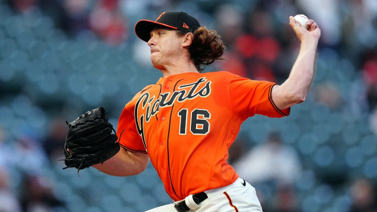 MLB Player Prop Bets & Picks: Buying Ian Anderson & Fading Scott Kazmir (September 22) article feature image