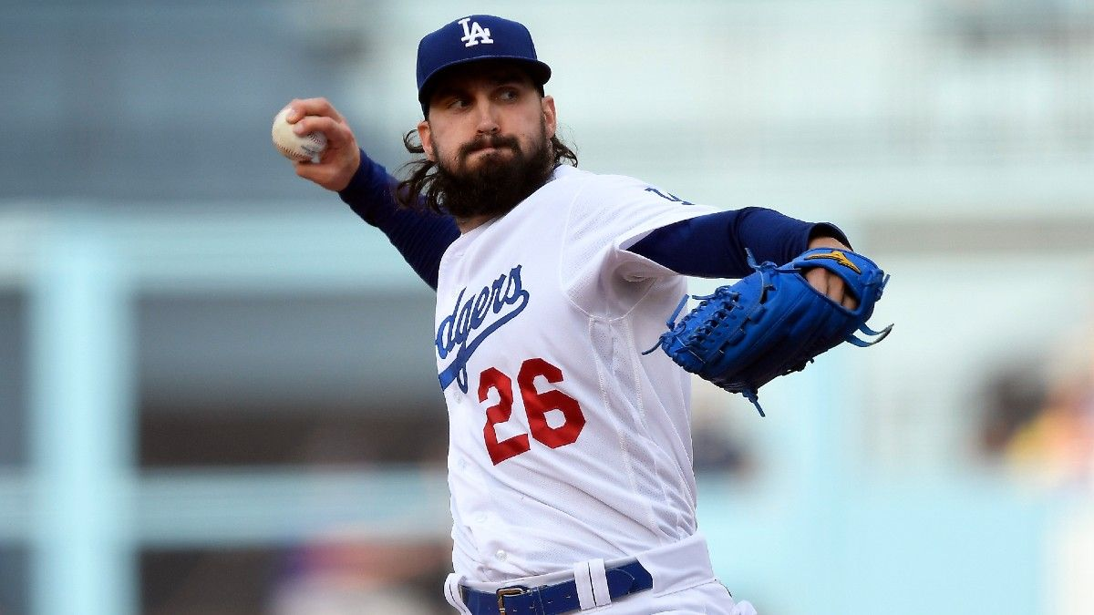 Fantasy Baseball Starting Pitchers Report (Week 26): Waiver Wire Pickups, Streamers, Injury Updates & More article feature image