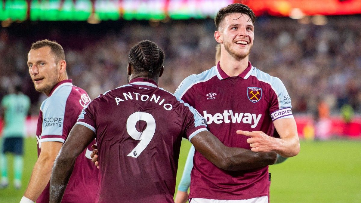 Southampton vs. West Ham Betting Odds, Pick, Preview: Total Has Value in EPL Clash article feature image