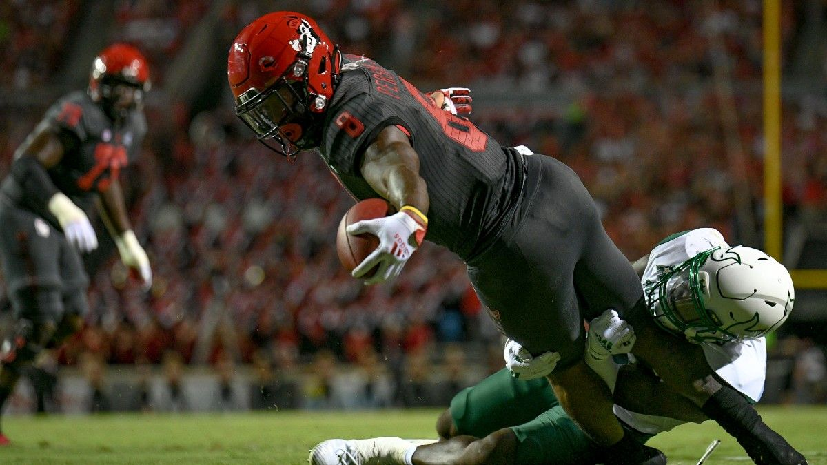 Betting Odds & Pick for NC State vs. Mississippi State: Why the Wolfpack Should Cover in Week 2 Matchup (Sept. 11) article feature image
