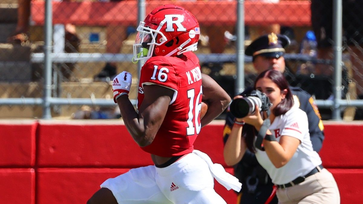 Rutgers-Michigan Spread Moving After Scarlet Knights Suspend 2 CBs article feature image