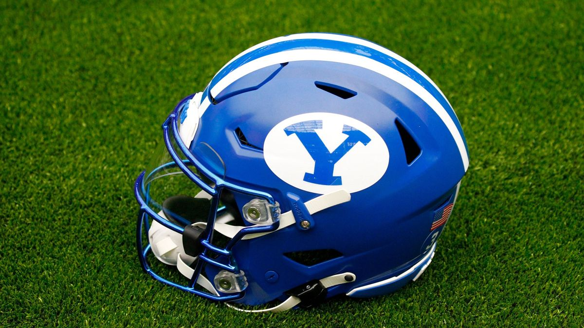 USF vs. BYU College Football Odds, Picks, Predictions: Cougars Should Cruise Against Bulls article feature image