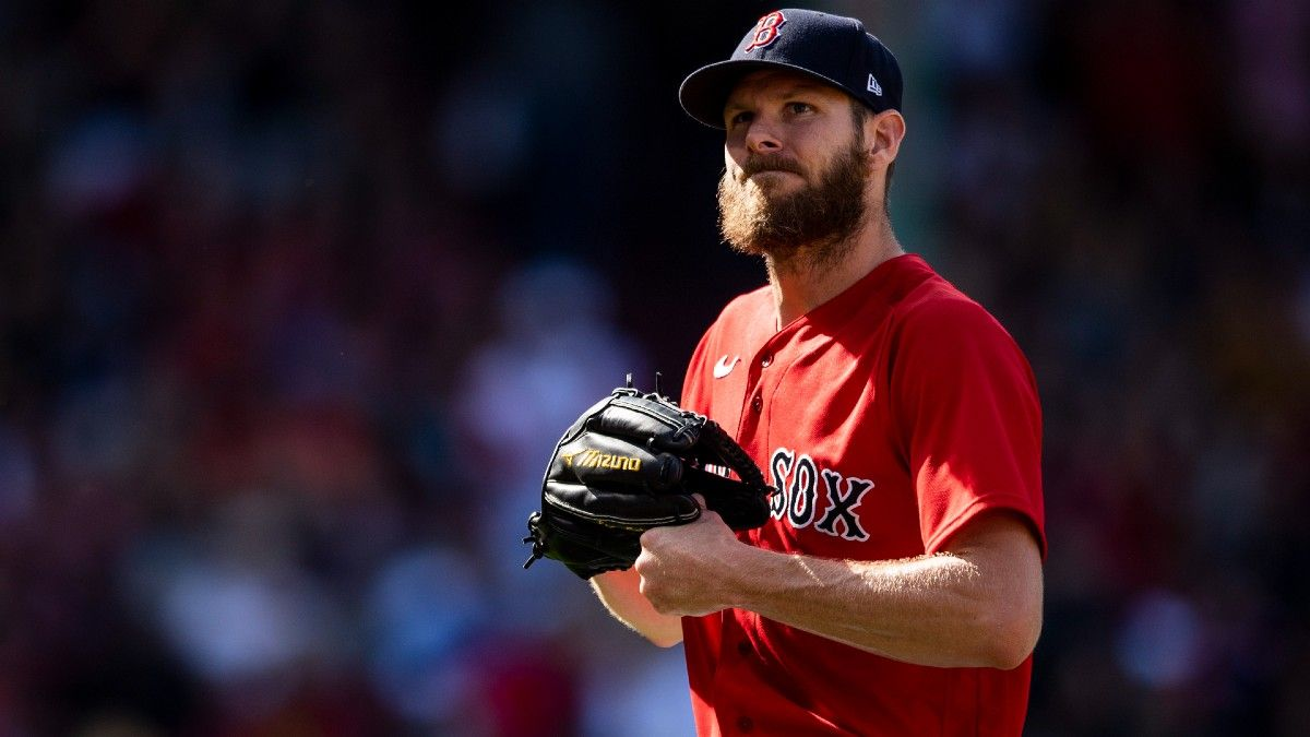 MLB Odds, Picks, Predictions for Red Sox vs. Rays: Can Boston Bounce Back In Game 2? article feature image