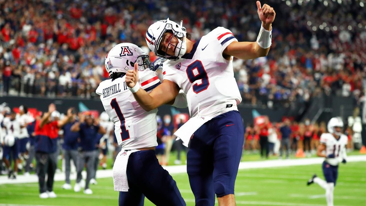 San Diego State vs. Arizona Odds, Pick, Prediction for Week 2: Betting Value on Aztecs Worth Monitoring article feature image