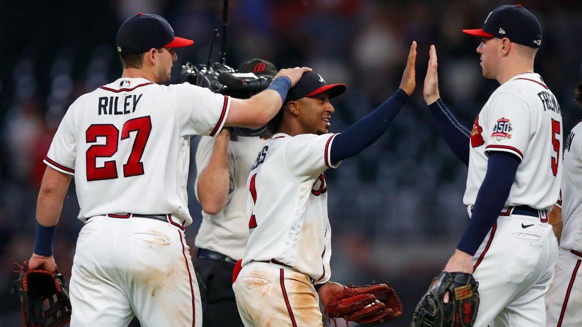 Thursday MLB Odds, Expert Picks, Predictions: 4 Favorite Bets, Including Royals vs. Orioles & Nationals vs. Braves (Sept. 9) article feature image