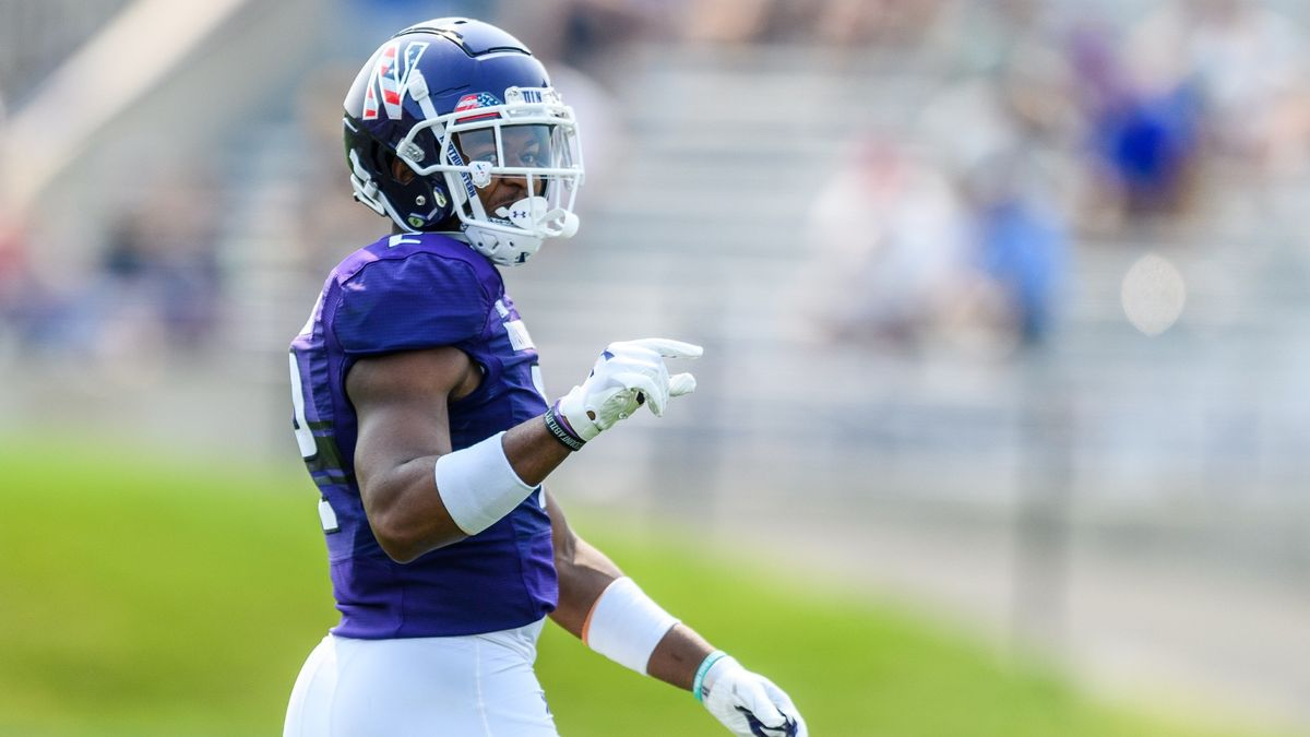 College Football Picks, Odds for Ohio vs. Northwestern: The Bet to Make on Saturday's Over/Under (Sept. 25) article feature image