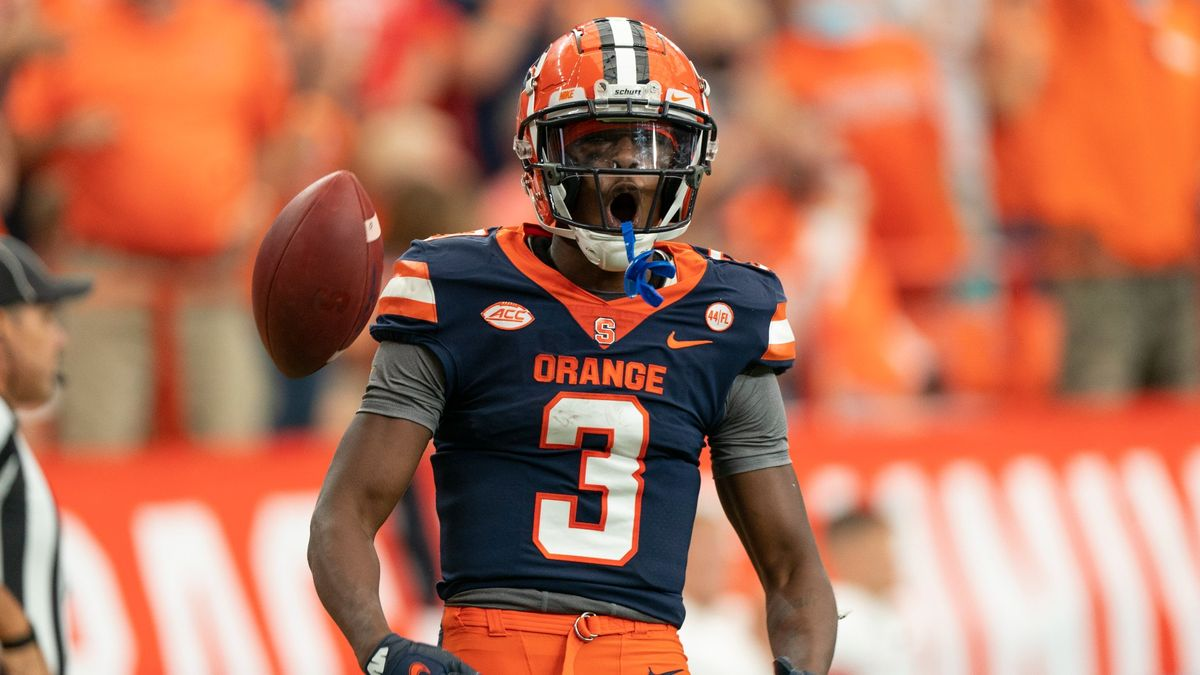 Liberty vs. Syracuse College Football Odds & Picks: Where Friday's Betting Value Lies (September 24) article feature image