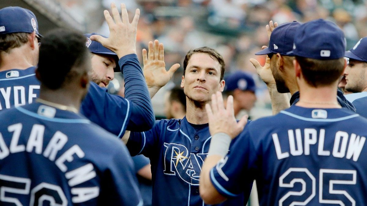 Tuesday MLB Odds, Preview, Prediction for Rays vs. Blue Jays: Dynamic Offenses Should Take Center Stage (Sept. 14) article feature image