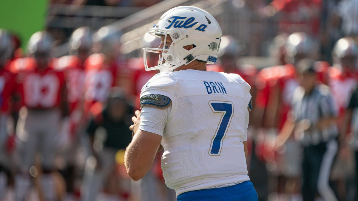 College Football Odds, Picks, Predictions for Arkansas State vs. Tulsa: Expect Lots of Points article feature image