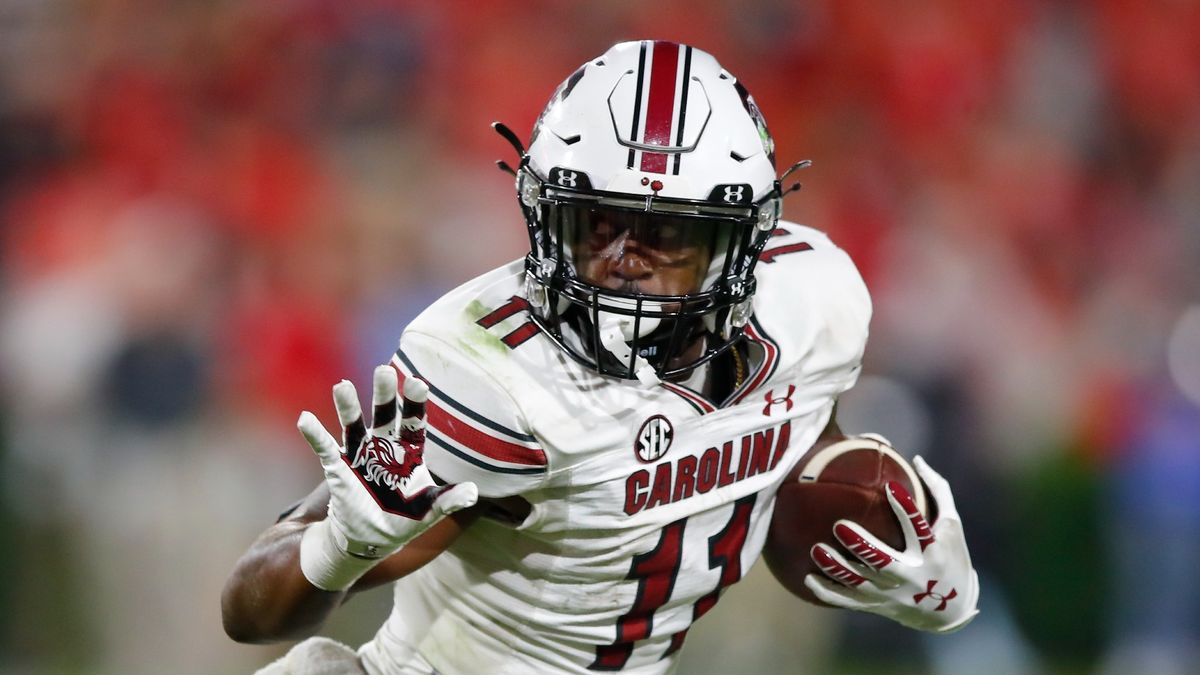 Troy vs. South Carolina Odds, Picks, Predictions: Can the Trojans Keep it Close (Saturday, Oct. 2) article feature image