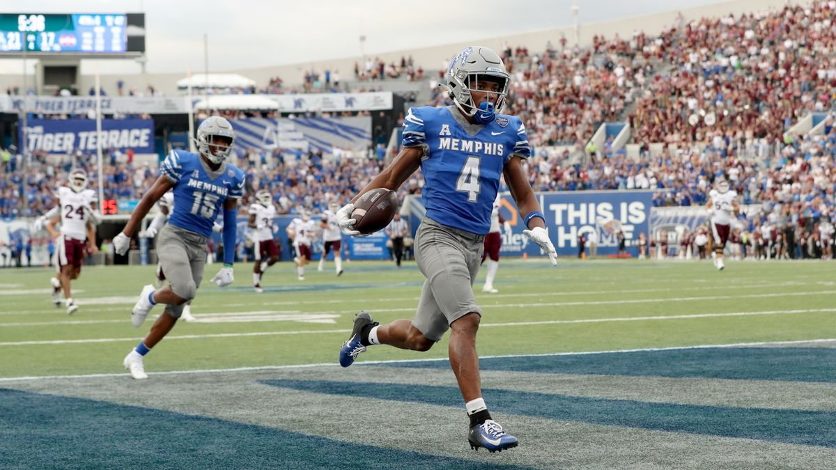 Memphis vs. Temple Odds, Picks, Predictions: Can the Tigers Destroy the Owls? (Saturday, Oct. 2) article feature image