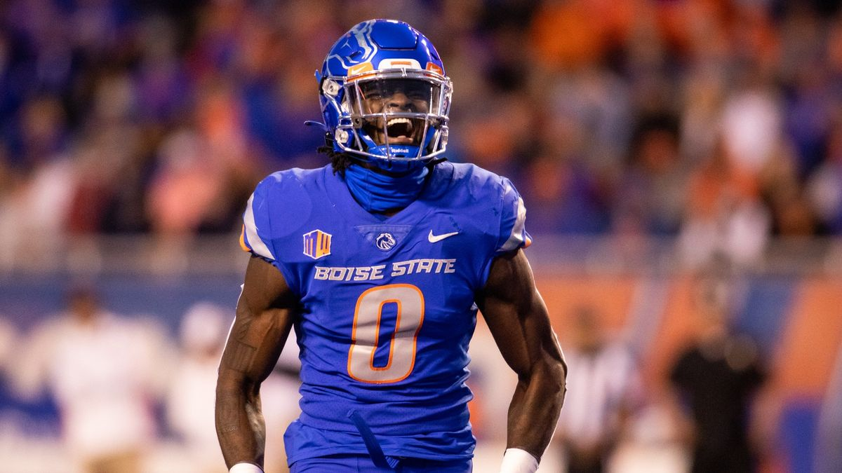 College Football Odds, Picks, Prediction for Boise State vs. Utah State: No Defense Expected article feature image