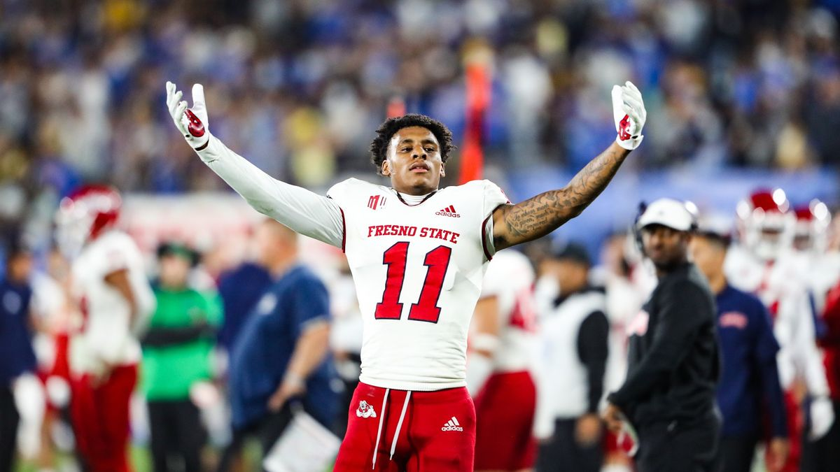 Fresno State vs. Hawaii Odds, Picks, Preview: Will the Over Hit in Late-Night College Football Game? article feature image