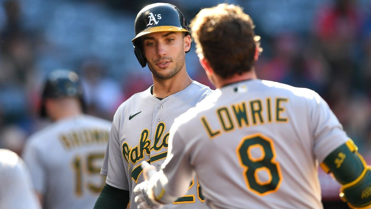 MLB Odds, Expert Picks, Predictions: 3 Best Bets For Monday, Including Orioles vs. Phillies & Mariners vs. Athletics (September 20) article feature image