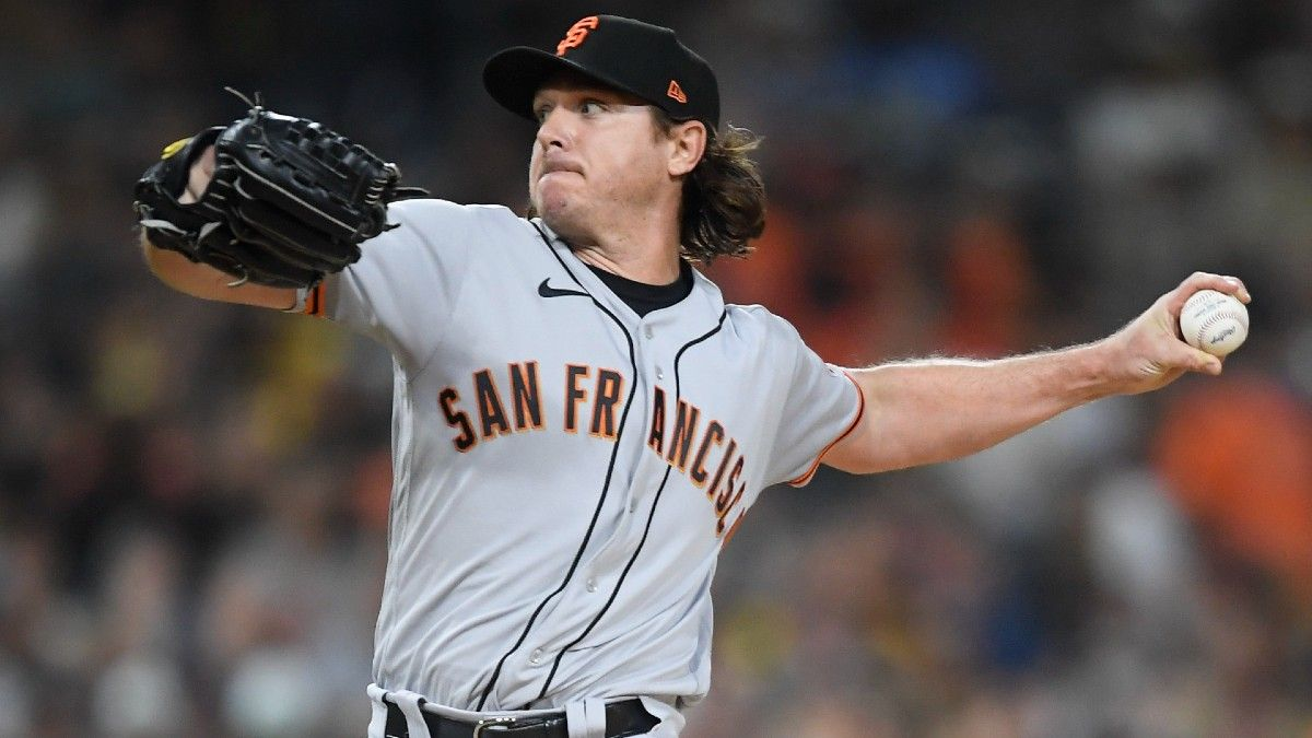 MLB Player Prop Bets & Predictions: Target 2 Strikeout Totals, Including Ian Anderson & Scott Kazmir (Thursday, September 30) article feature image