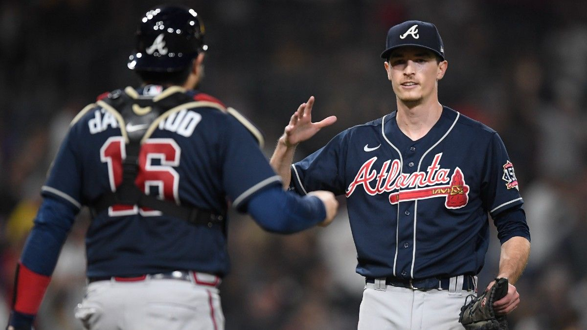 Wednesday MLB Odds, Preview, Prediction for Phillies vs. Braves: Max Fried Looks To Put Away Aaron Nola, Philly In NL East Race (Sept. 29) article feature image