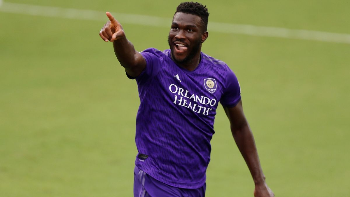 Friday MLS Odds, Picks, Prediction for Atlanta United vs. Orlando City: How to Bet Eastern Clash (Sept. 10) article feature image