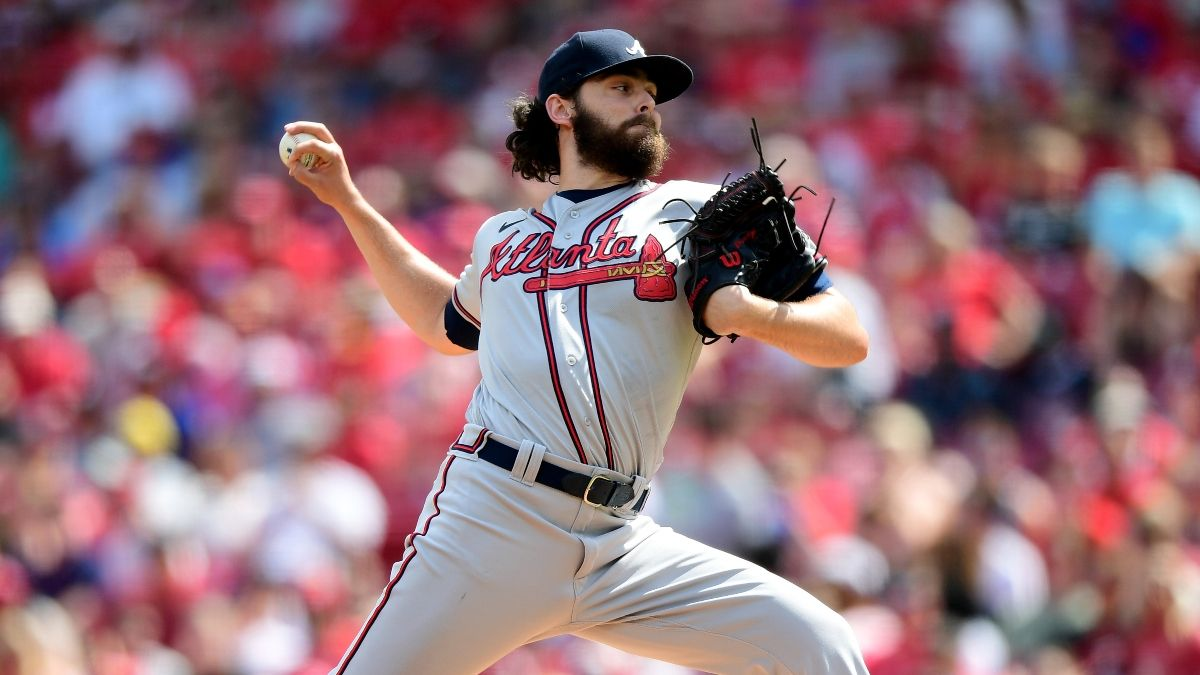 Thursday MLB Odds, Preview, Prediction for Rockies vs. Braves: The Parlay Bet to Pair With Astros Game (Sept. 16) article feature image