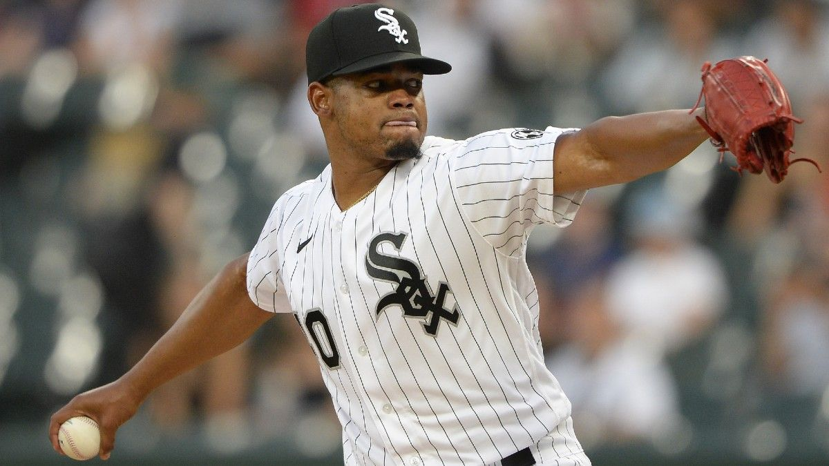 Thursday MLB Angels vs. White Sox Odds, Preview, Prediction: Runs Should Be Tough To Come By In Series Finale (Sept. 16) article feature image