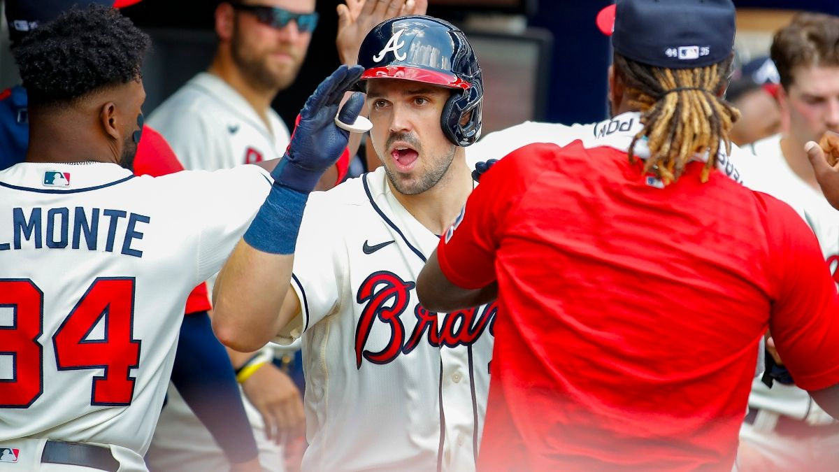 Fantasy Baseball Waiver Wire Report (Week 26): The Final Additions Before League Championship article feature image