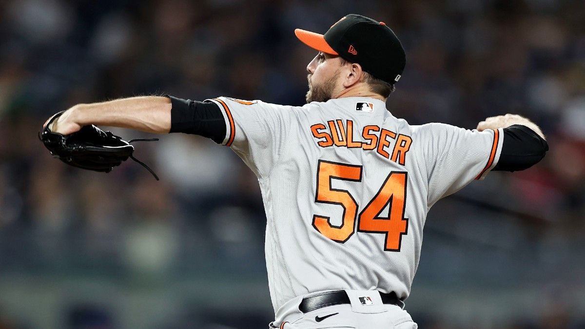 Fantasy Baseball Closer Report (September 20): Opportunities For Saves As Championship Week Wraps Up article feature image