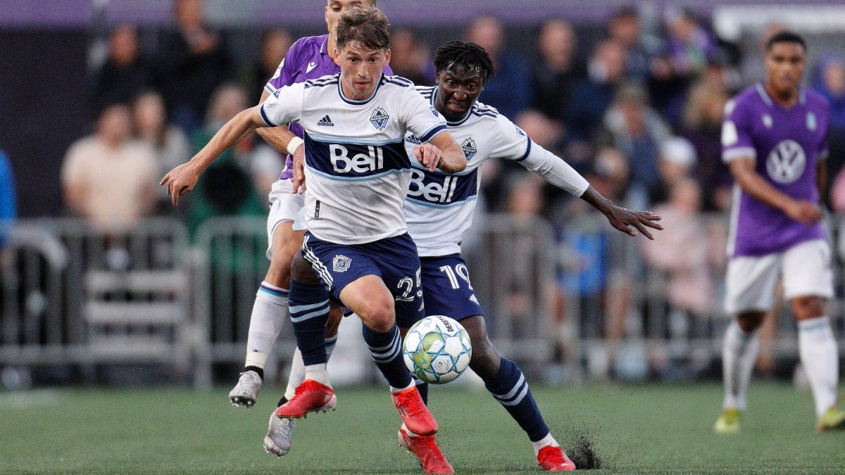 Friday MLS Odds, Picks, Prediction: Vancouver vs. Portland Betting Preview (Sept. 10) article feature image
