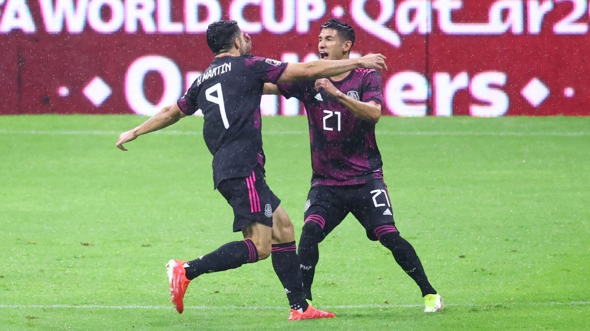 Mexico vs. Costa Rica World Cup Qualifier Odds, Predictions & Betting Preview For Sunday article feature image