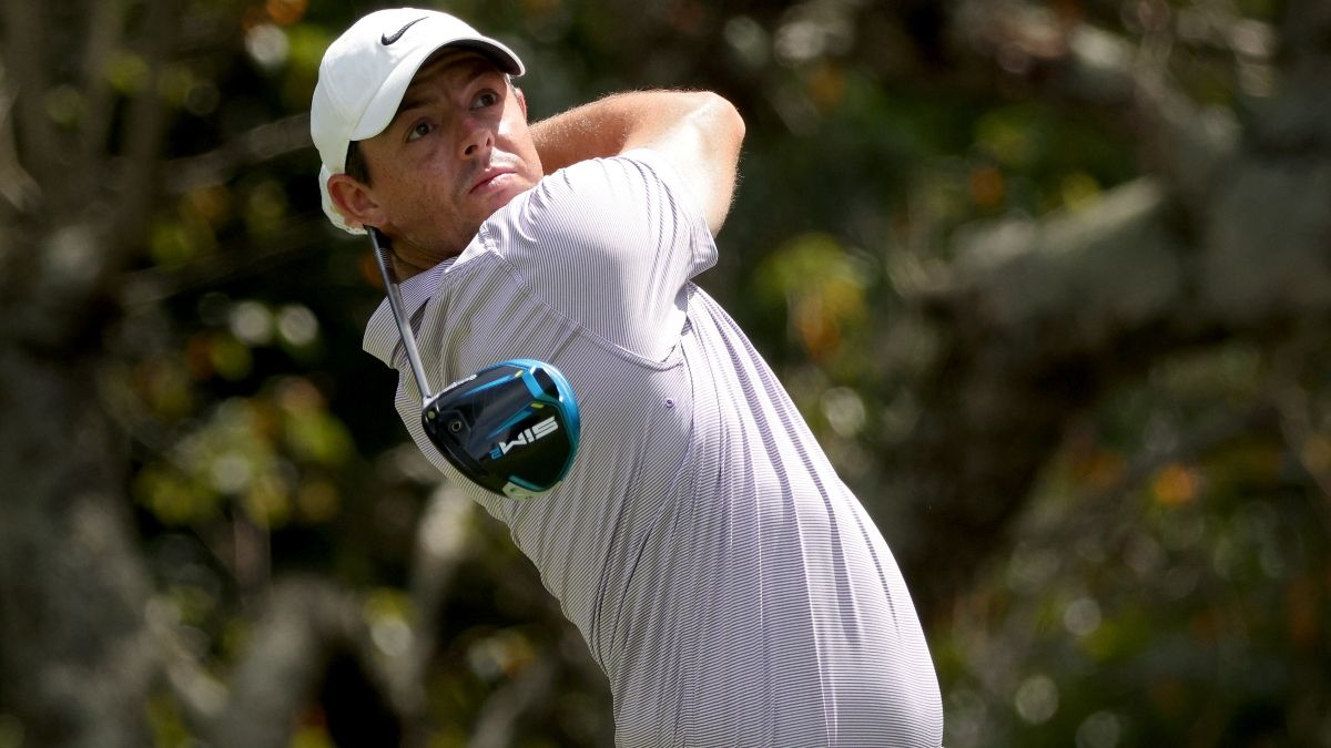 2021 TOUR Championship Round 3 Buys & Fades: Rory McIlroy Has Value for a Top Finish at East Lake article feature image