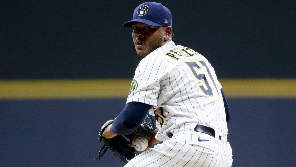 Wednesday MLB Player Prop Bets & Picks: 2 Strikeout Totals, Including Matt Manning & Freddy Peralta (Sept. 8) article feature image