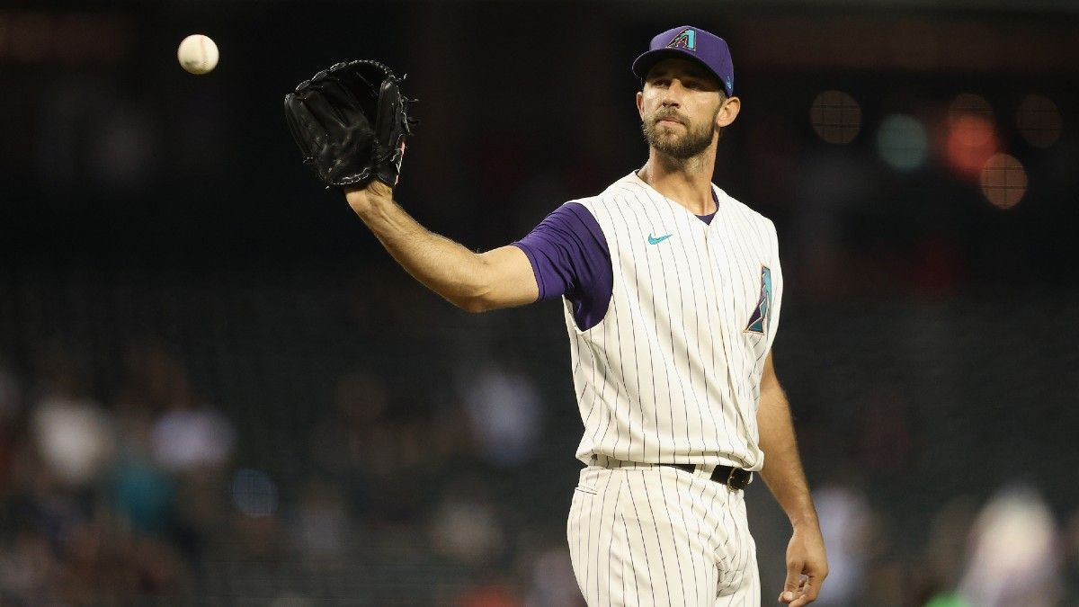 Diamondbacks vs. Mariners Odds, Preview, Prediction: Seattle Can Make Up Ground In Playoff Race (Saturday, September 11) article feature image