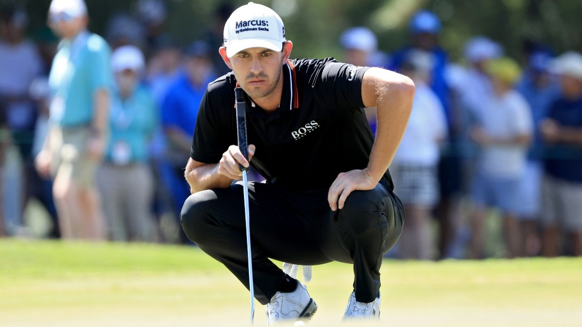 2021 TOUR Championship Final Round Buys & Fades: Patrick Cantlay is the Pick to Win FedExCup Playoffs article feature image