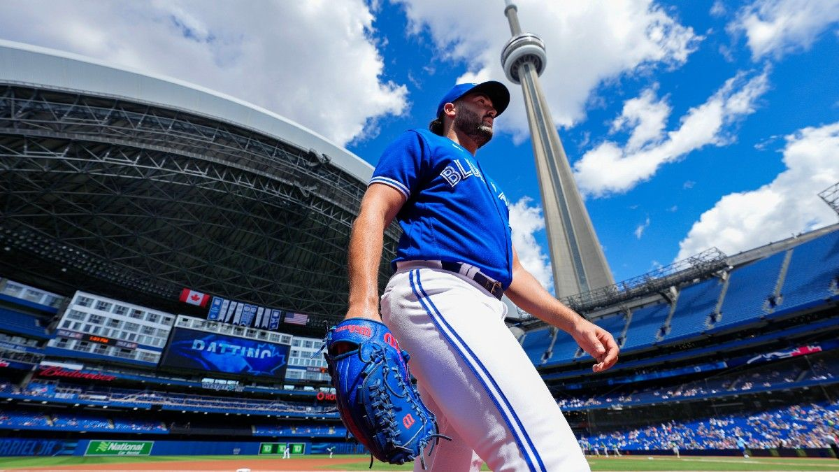 Yankees vs. Blue Jays Odds, Preview, Prediction: Back Robbie Ray In Crucial Matchup? (Thursday, September 30) article feature image