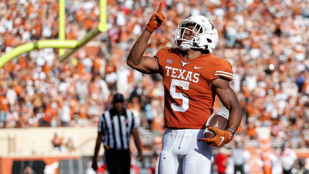 Rice vs. Texas Odds, Pick, Prediction: Why the Longhorns Are The Play As Large Favorites in Week 3 article feature image