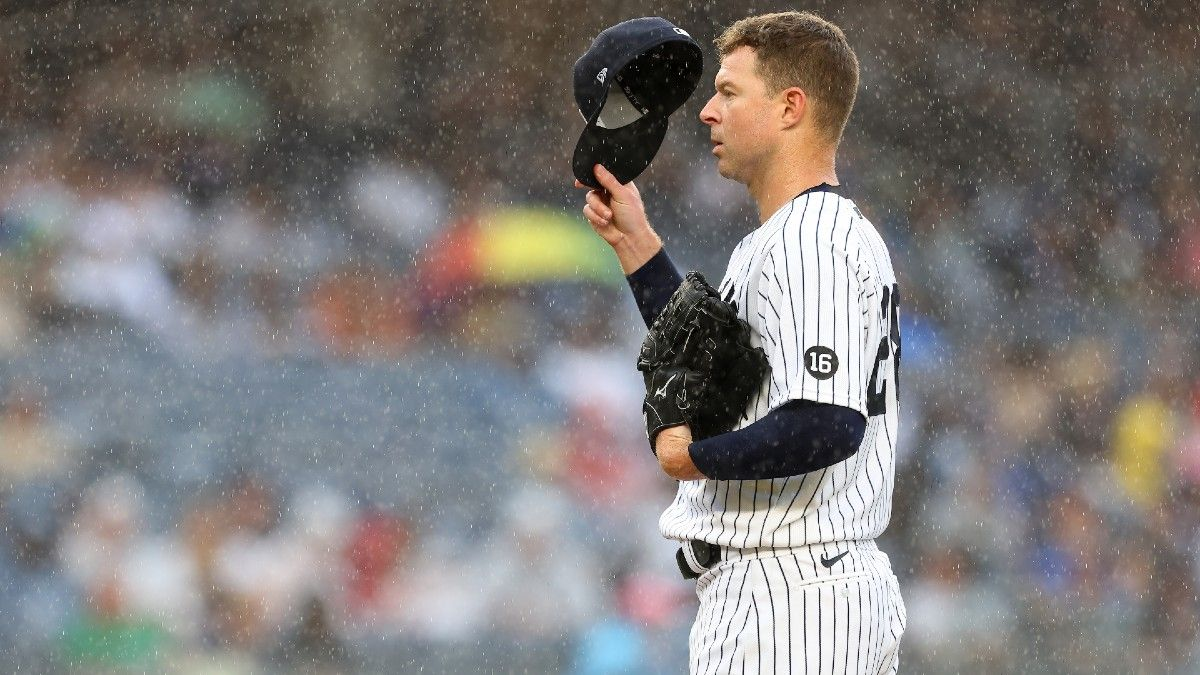Indians vs. Yankees Odds, Preview, Prediction: Can Corey Kluber Get Right vs. Cleveland? (Friday, September 17) article feature image