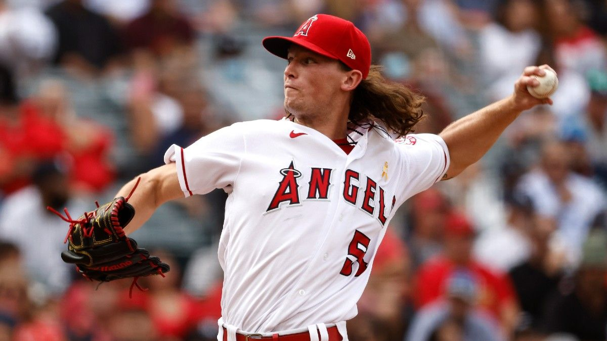 MLB Player Prop Bets & Picks: 2 Strikeout Totals for Erick Fedde & Packy Naughton (Tuesday, Sept. 14) article feature image