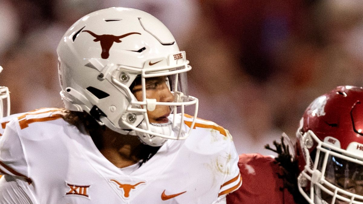 Week 6 College Football Odds & Player Props: 3 Quarterback Bets, Including Casey Thompson & Bo Nix article feature image