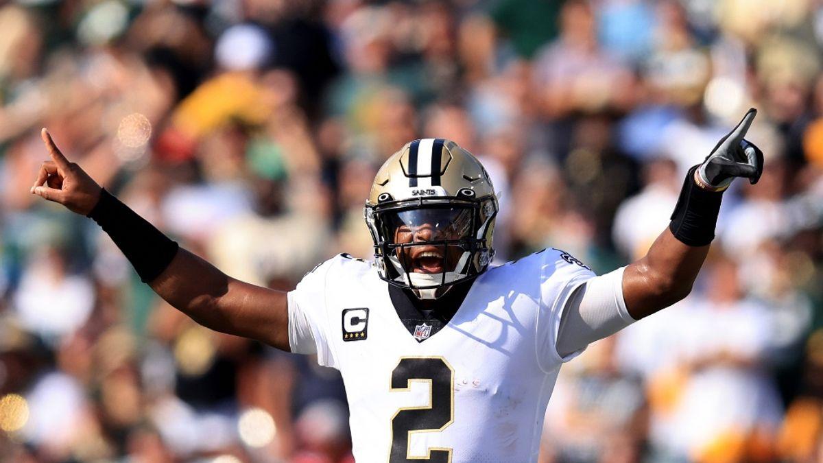 2022 Super Bowl Odds Tracker: Saints Big Risers; Bears, Vikings Take A Tumble article feature image
