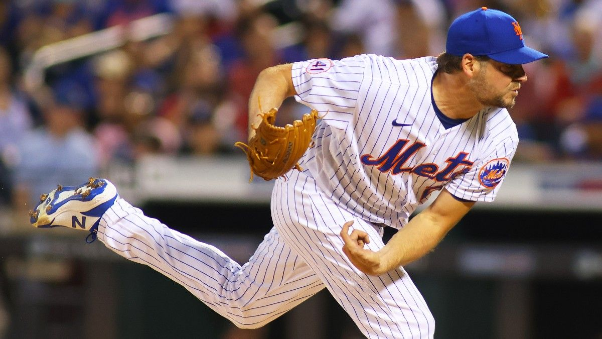 MLB Odds, Expert Picks, Predictions: Best Bets for Shohei Ohtani vs. Oakland & Phillies vs. Mets (Sunday, September 19) article feature image