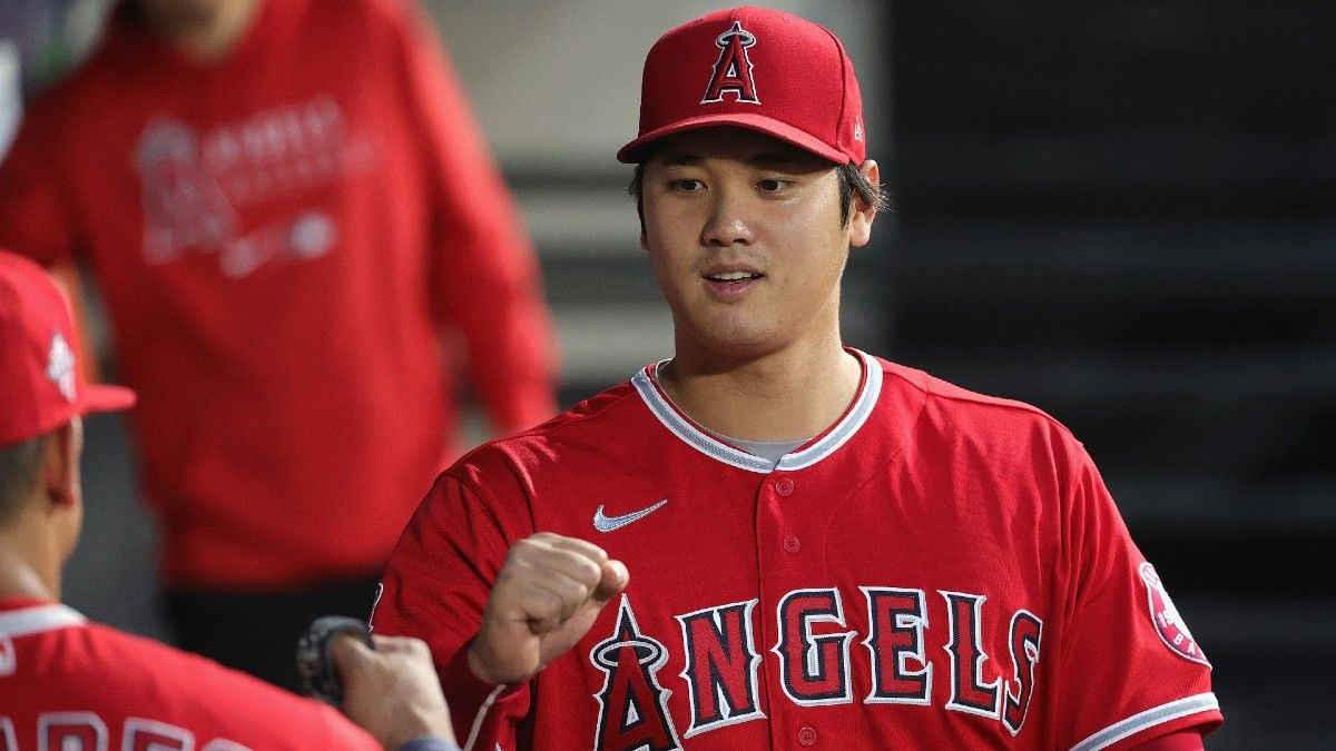 Sunday MLB Odds, Preview, Prediction for Athletics vs. Angels: Shohei Ohtani, Los Angeles Underdogs Against Oakland (Sept. 19) article feature image
