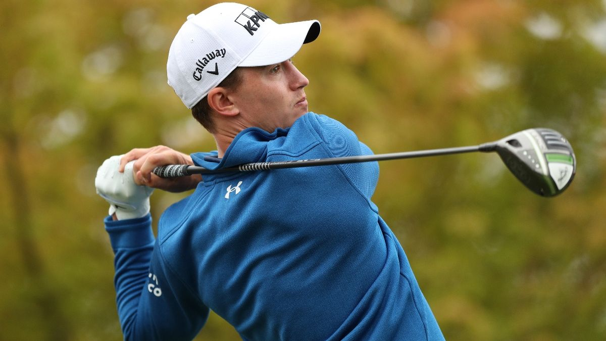 2021 Fortinet Championship Round 3 Buys & Fades: Maverick McNealy Will Be Caught article feature image